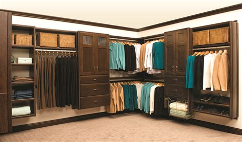 Closet Cupboards by Brand Resources Real Closet