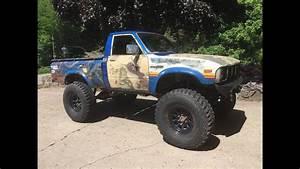 1987 Toyotum Pickup Wiring Harnes