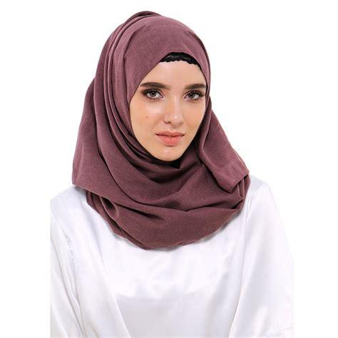 jual jilbab hijab zada pashmina polos cassanova