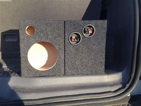 infinity kappa cs component speaker box