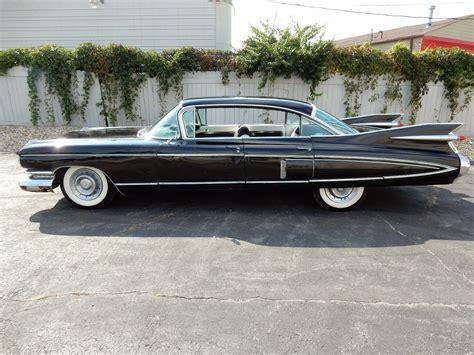 1959 Cadillac Fleetwood 1959 Cadillac Cyclone Concept