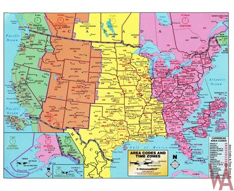 states maps usa whatsanswer