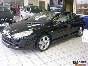407 Coupé V6 Hdi : 2009 peugeot 407 coupe 3 0 v6 hdi gt car photo and specs ~ Gottalentnigeria.com Avis de Voitures