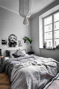 Applying, Scandinavian, Small, Apartment, Design, Along, With