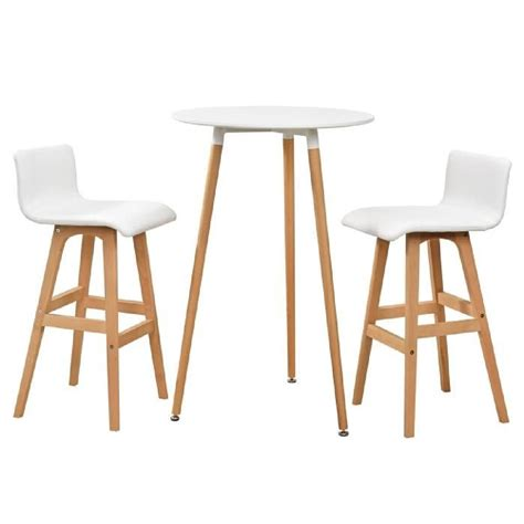 Tabouret Et Table De Bar  Achat  Vente Tabouret Et Table