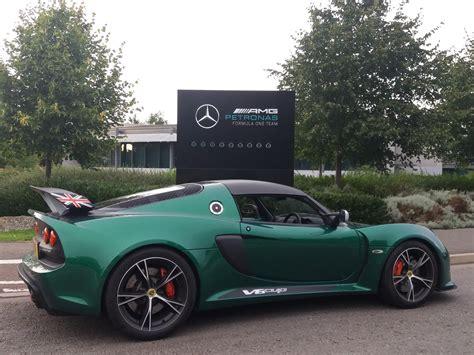 Lotus Exige V6 Cup - new price! - Private car sales ...