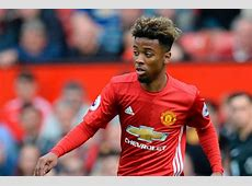 Angel Gomes likened to Andres Iniesta Man United starlet
