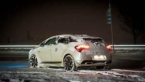 Ds 5 Sport Chic : citro n ds5 hybrid4 fahrbericht ein exot auf selbstfindung passion driving ~ Gottalentnigeria.com Avis de Voitures