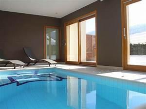 gite de charme avec piscine interieure 34 hydromassage With hotel en savoie avec piscine interieure