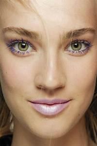 Maquillage Mariage Yeux Vert : le maquillage des yeux verts pour cheveux blonds ~ Nature-et-papiers.com Idées de Décoration