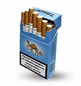 Online Cigarettes: Buy Cigarettes Camel Blue