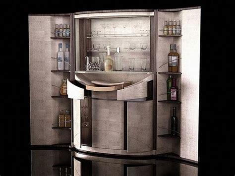 home bar furniture design idea adds striking