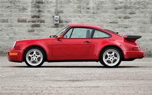 1990 Porsche 911 Turbo  Us