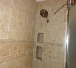 DIY Tile Shower Walls