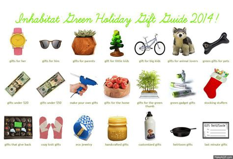 200+ Inspiring, Ethical And Eco-friendly Gifts In