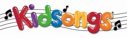 Kidsongs Nursery Rhymes Unreel