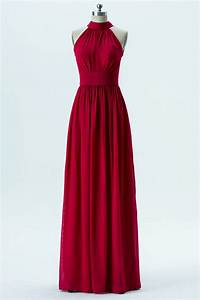 robe soiree longue bordeaux rouge col montant epaule With robe de soirée couleur bordeaux