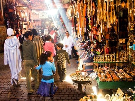 Don't Miss Places In Morocco