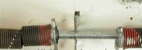 Garage Door Torsion Springs Jacksonville Fl by How To Replace Garage Door Torsion Springs Overhead