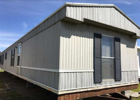 mobile homes  sale  east realty custom homes