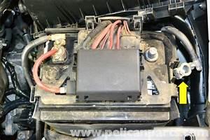Volkswagen Golf Gti Mk Iv Alternator Replacement  1999