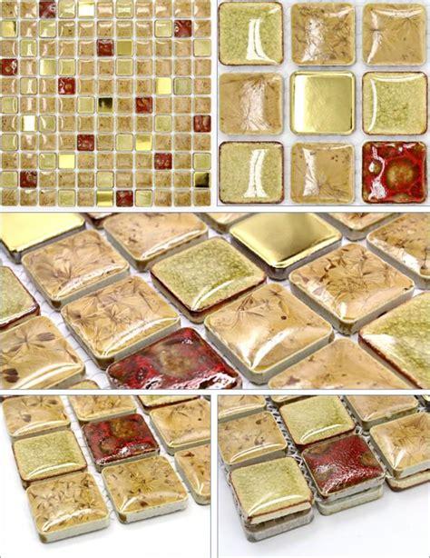 ceramic mosaic porcelain tile stickers bathroom wall tiles