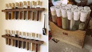 Pots à épices : 8 astuces pour ranger ses pices ~ Teatrodelosmanantiales.com Idées de Décoration