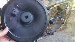Mazda 6 Speaker Rattle Solved  2013-2016