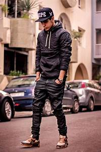 Hoodies Make Young Handsome Men Impression - Men Fashion Hub