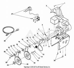 Mtd 31ae665e118  1999  Parts Diagram For Engine And V