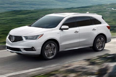 Acura Mdx 2020 Review by 2020 Acura Mdx For Sale Advance Review Price Spirotours