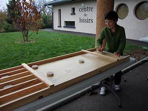 Grand Jeu Extérieur : aire de jeux ext rieur en bois ~ Melissatoandfro.com Idées de Décoration