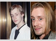 Macaulay Culkin`s height, weight He neglects his body