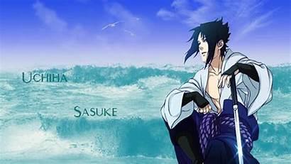 Sasuke Uchiha Wallpapers Backgrounds