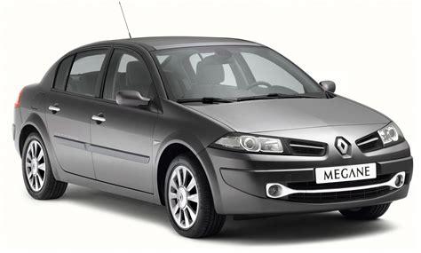 renault megane 2009 sedan renault mégane ii sedan facelift foto ufficiali