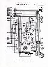From 66 Chevy Alternator Wiring Diagram