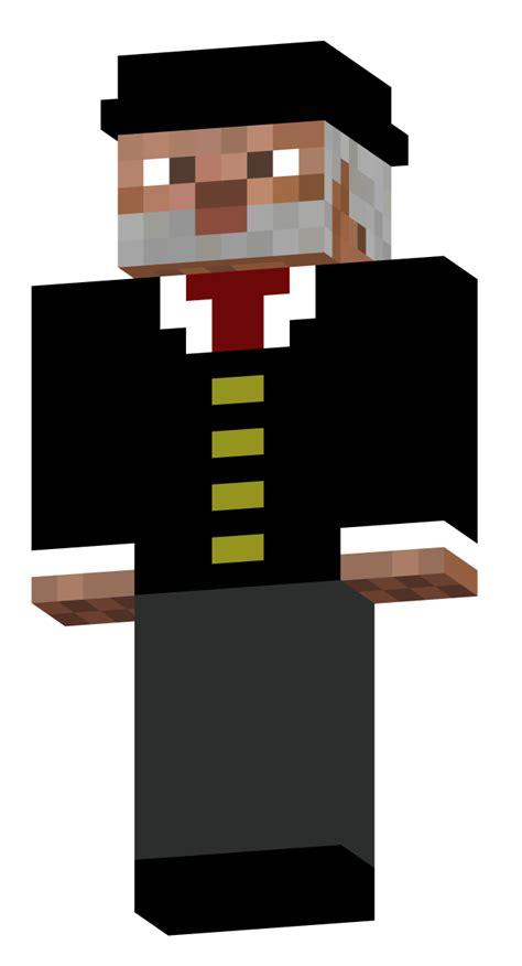 skins minecraft players wiki