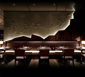 nobu japanese restaurant interior design bars With japanese restaurant interior design ideas