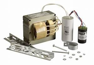 250 Watt High Pressure Sodium Ballast Kits 866