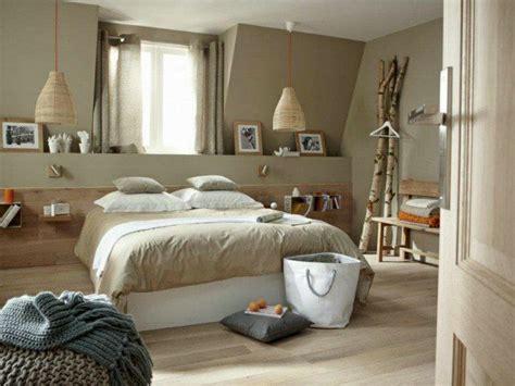 les meilleures idees pour la couleur chambre  coucher