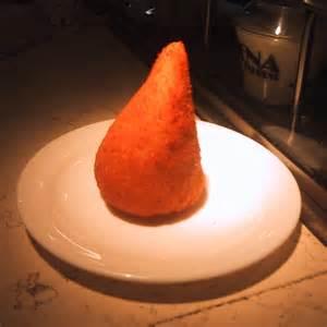 in cuisine coxinha