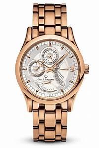 Vintage Uhren Damen : vintage uhren f r herren und damen vintage uhren carl f bucherer ~ Watch28wear.com Haus und Dekorationen