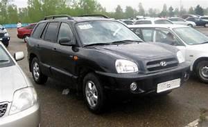 2008 Hyundai Santa FE Pictures, 2000cc , Diesel, Automatic