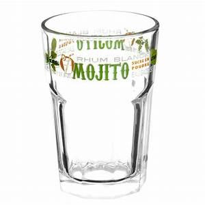 Verres à Vin Maison Du Monde : verre en verre vert mojito maisons du monde ~ Teatrodelosmanantiales.com Idées de Décoration