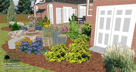 franklin archives nashville landscape design services