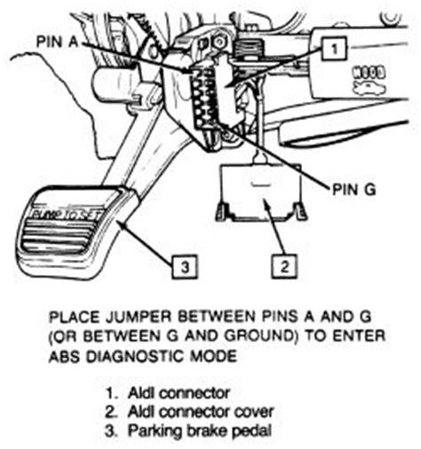 repair anti lock braking 1989 maserati karif auto manual repair guides anti lock brake system diagnosis and testing autozone com