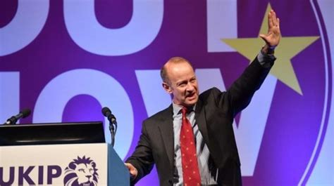 Ukip elect Henry Bolton as new leader and unveil ...