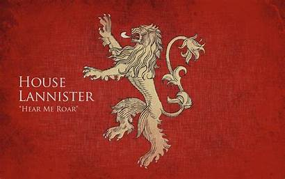 Lannister Wallpapers Thrones Series Tv Wallpapertag