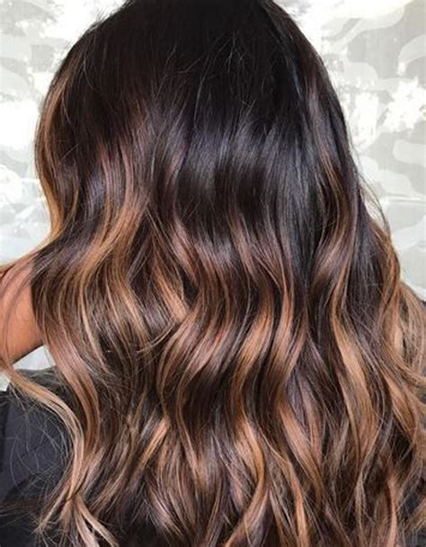 To Ombre Hair by Ombr 233 Hair Caramel Ombr 233 Hair Les Plus Beaux D 233 Grad 233 S