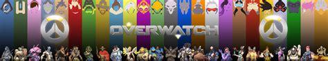 Overwatch Wallpaper 5760x1080 by StellarJay77 on DeviantArt